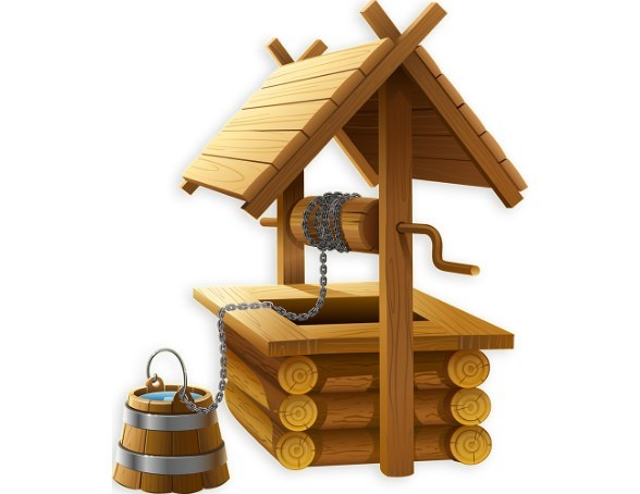 Купить домик для колодца в Апрелевке